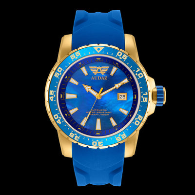 SCUBA MASTER Watches ADZ-2035-03
