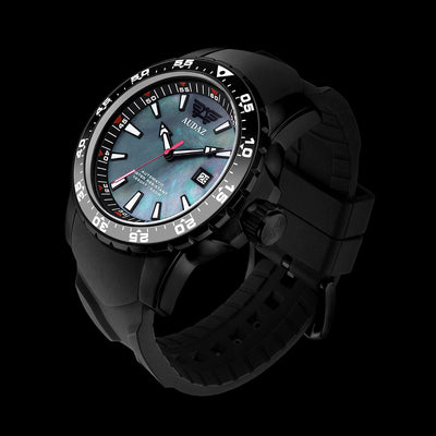 SCUBA MASTER Watches ADZ-2035-05