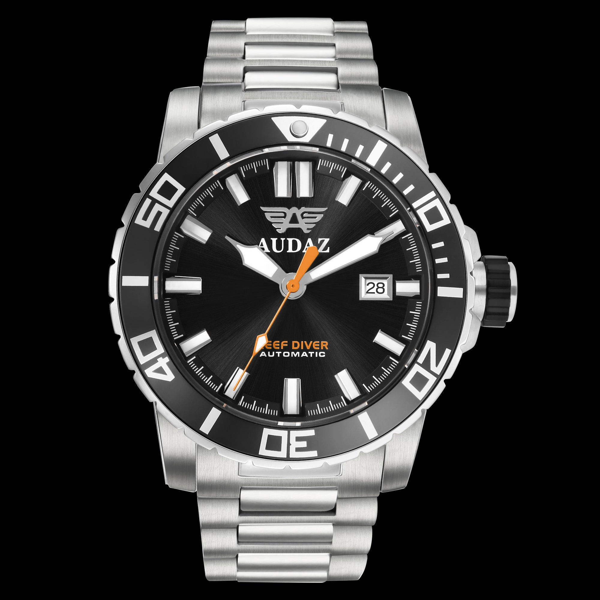 Reef Diver Watches ADZ-2040-01