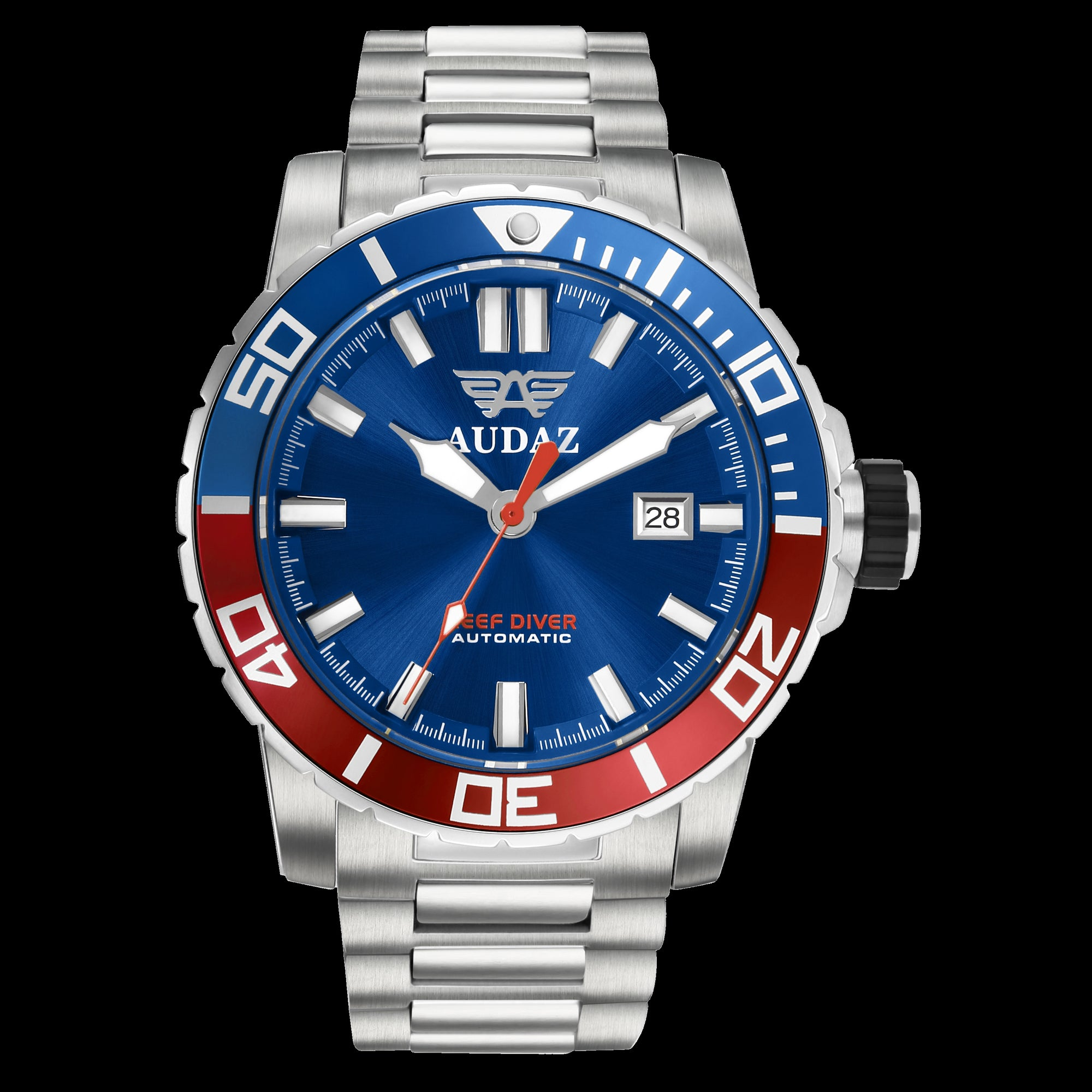 Reef Diver Watches ADZ-2040-04