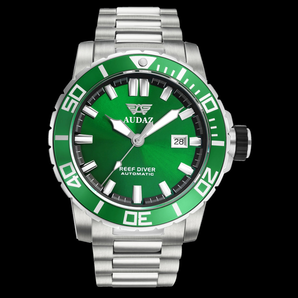 Reef Diver Watches ADZ-2040-06