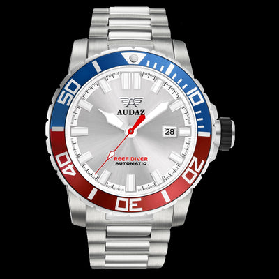 Reef Diver Watches ADZ-2040-07