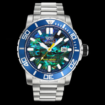 Reef Diver Watches ADZ-2040-08