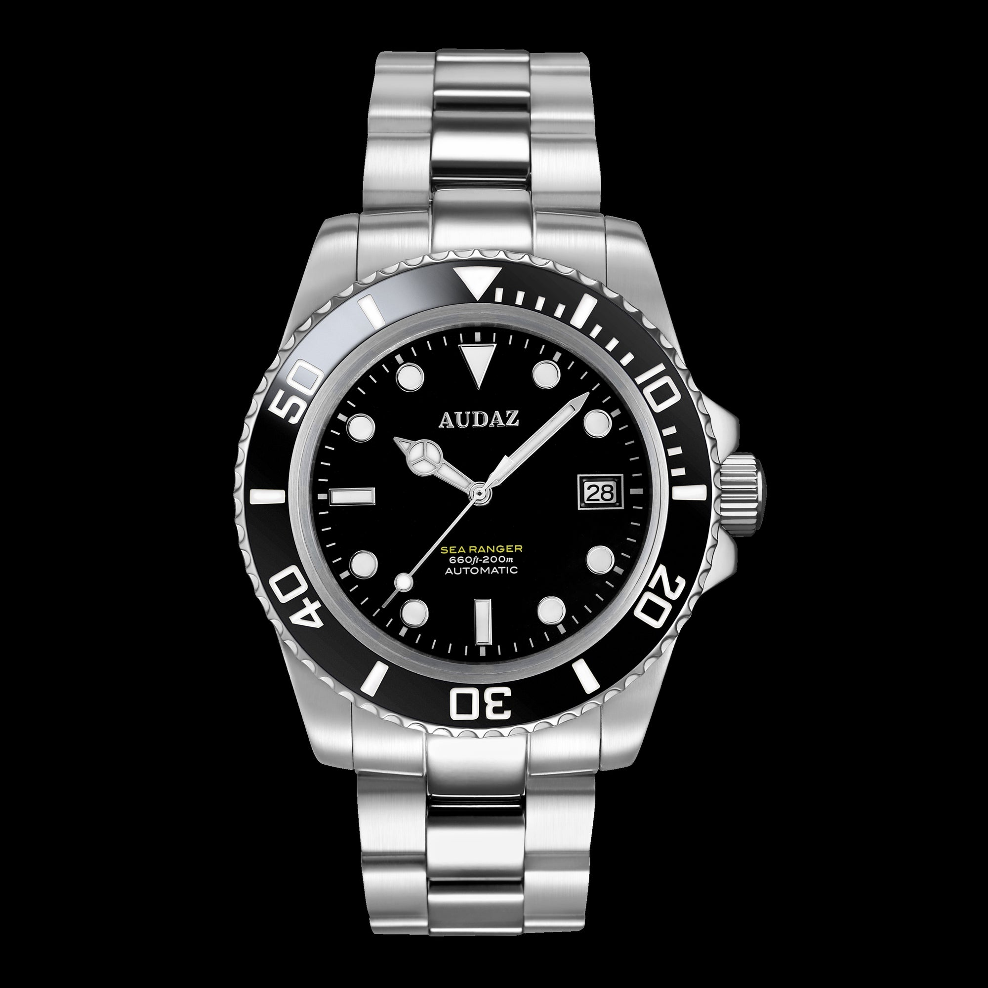 SEA RANGER Watches ADZ-2050-01