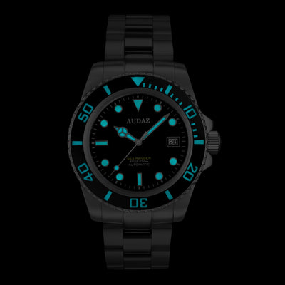 SEA RANGER Watches ADZ-2050-02