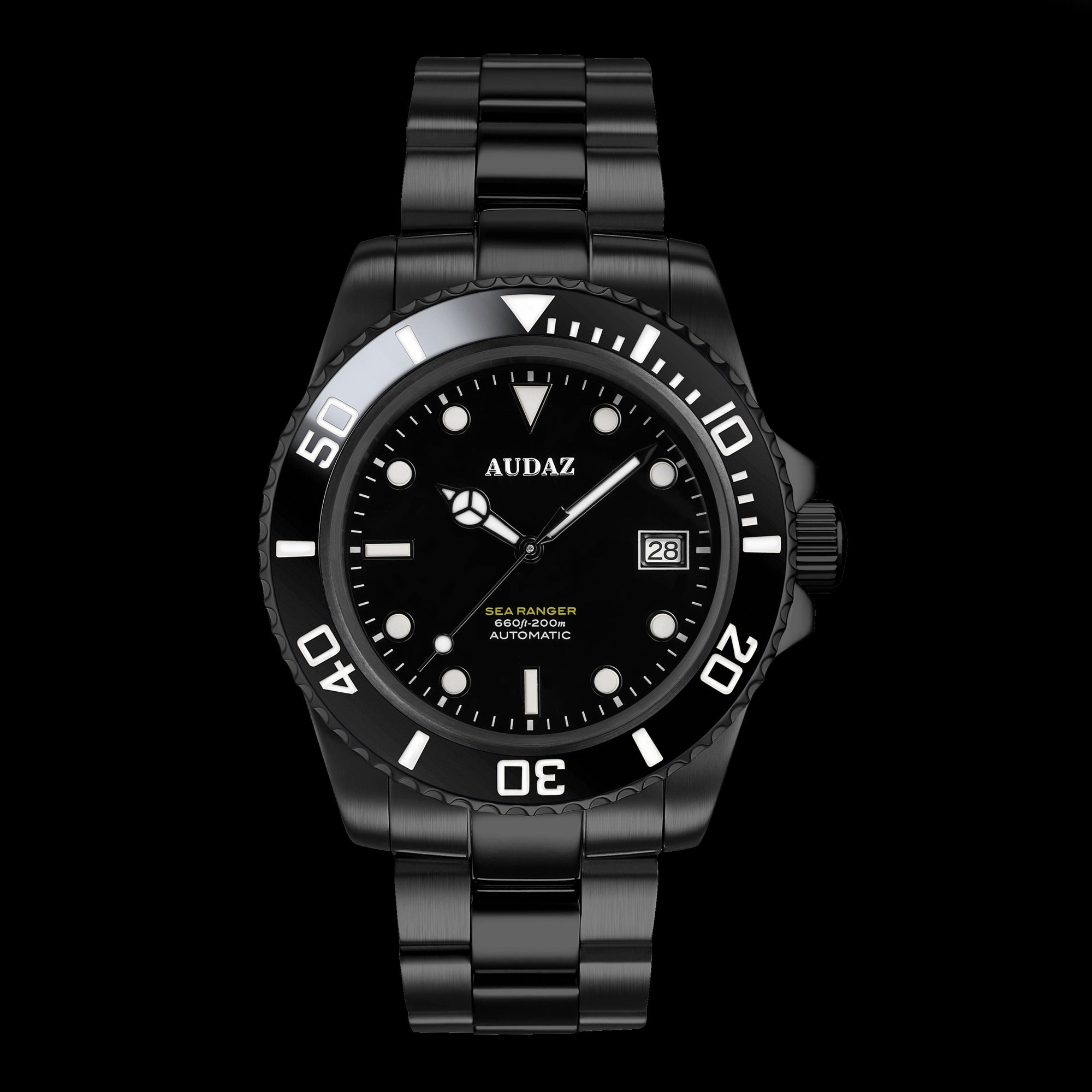 SEA RANGER Watches ADZ-2050-06