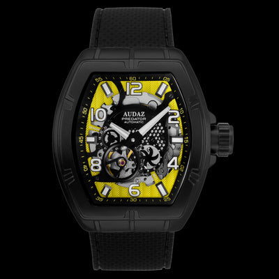 AUDAZ PREDATOR AUTOMATIC WATCH