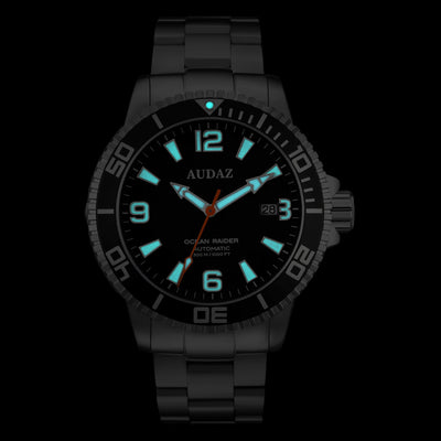 OCEAN RAIDER Watches ADZ-2060-04