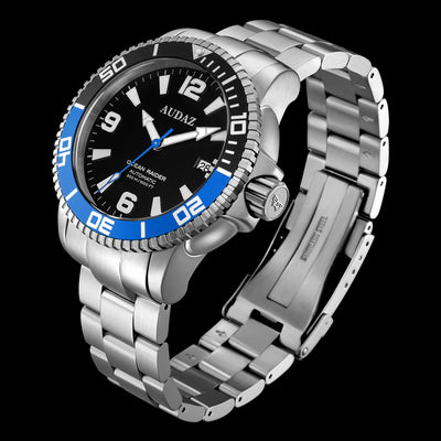 OCEAN RAIDER Watches ADZ-2060-03