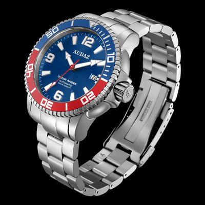 OCEAN RAIDER Watches ADZ-2060-05