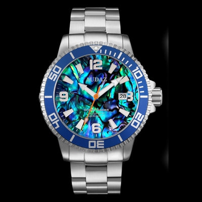OCEAN RAIDER Watches ADZ-2060-06