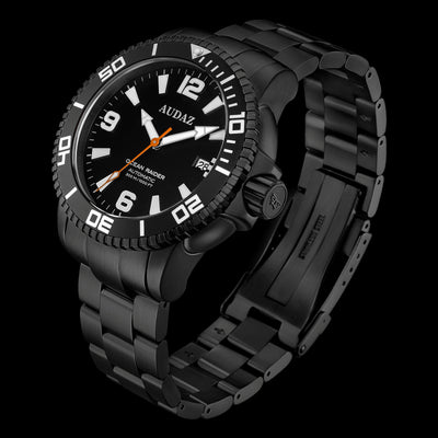 OCEAN RAIDER Watches ADZ-2060-07