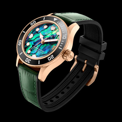 BRONZMATIC Watches ADZ-2065-05