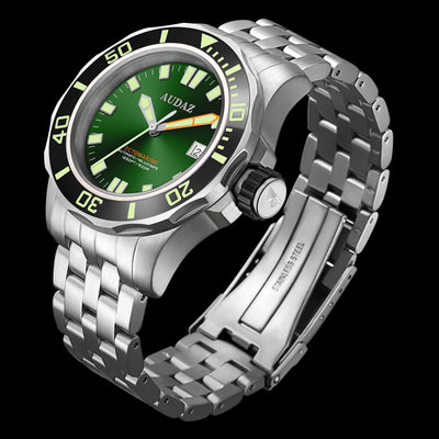 Audaz Octomarine Dive Watch