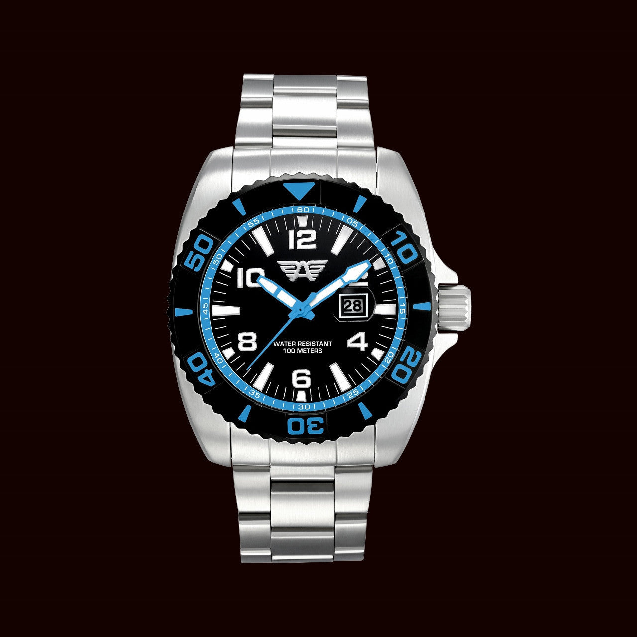 Aquarius Watches ADZ-2010-02