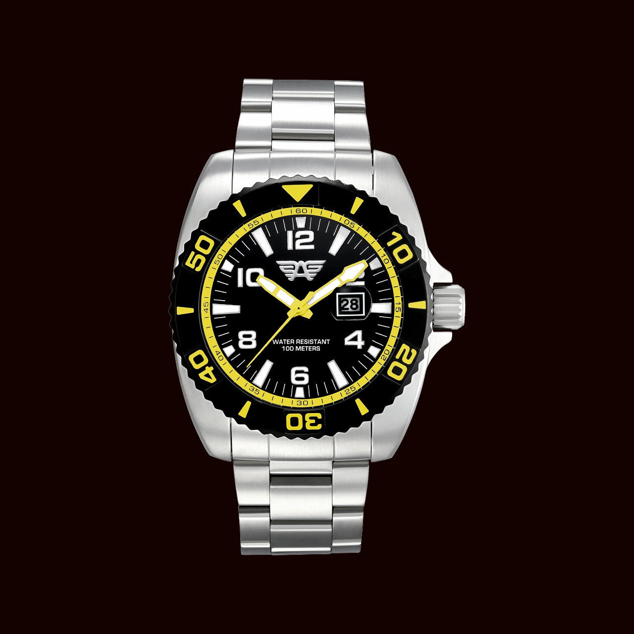 Aquarius Watches ADZ-2010-05