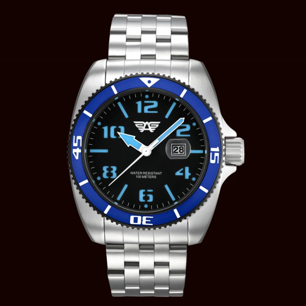 Brillante Watches ADZ-2020-03