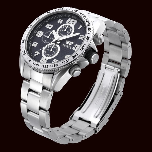 Mens Chronograph Watch