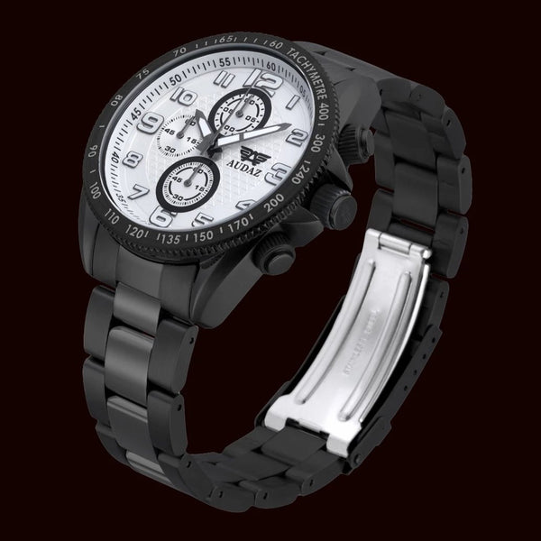 Sprinter Chronograph Watch
