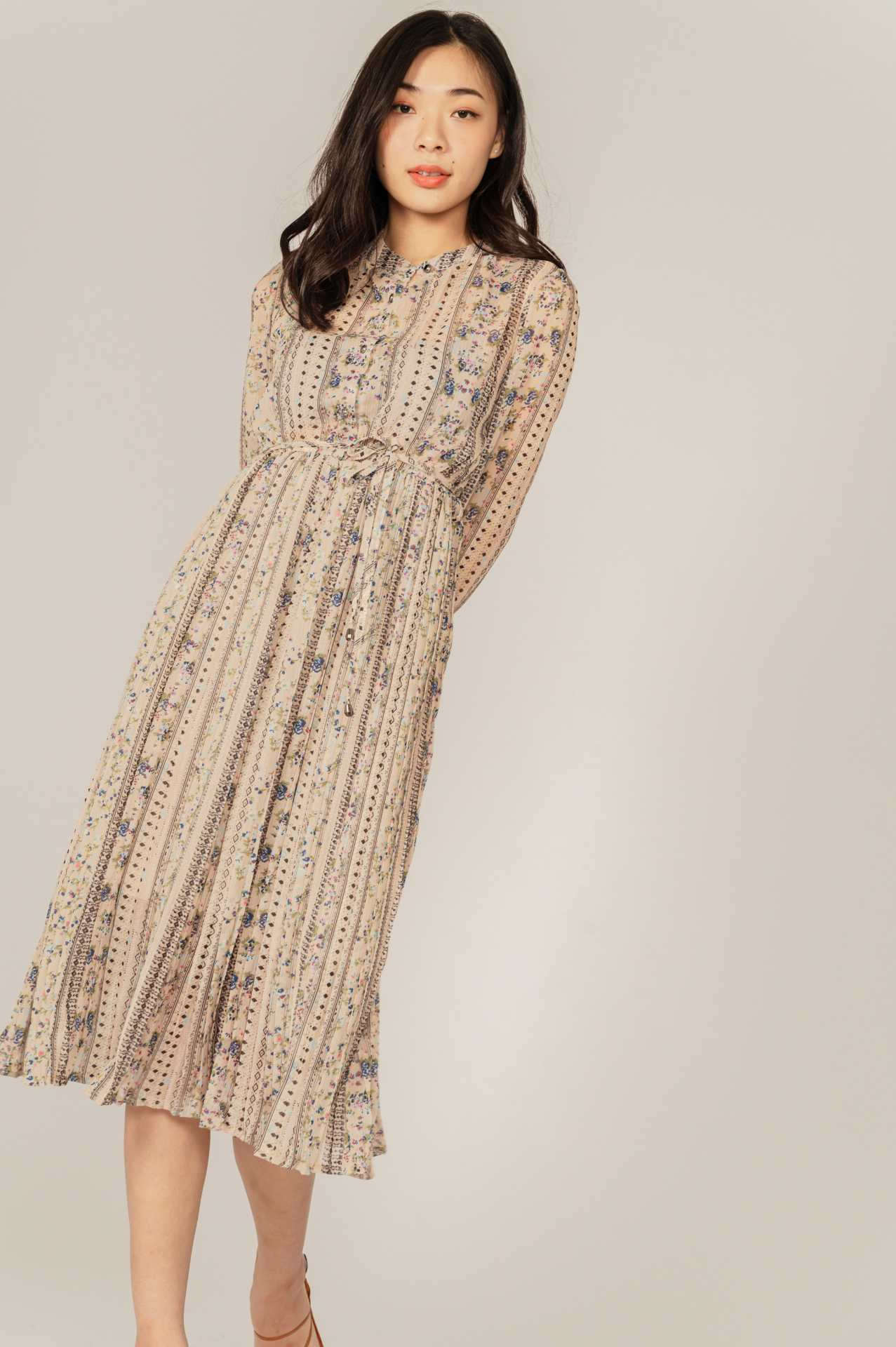 Abigail Vintage Dress