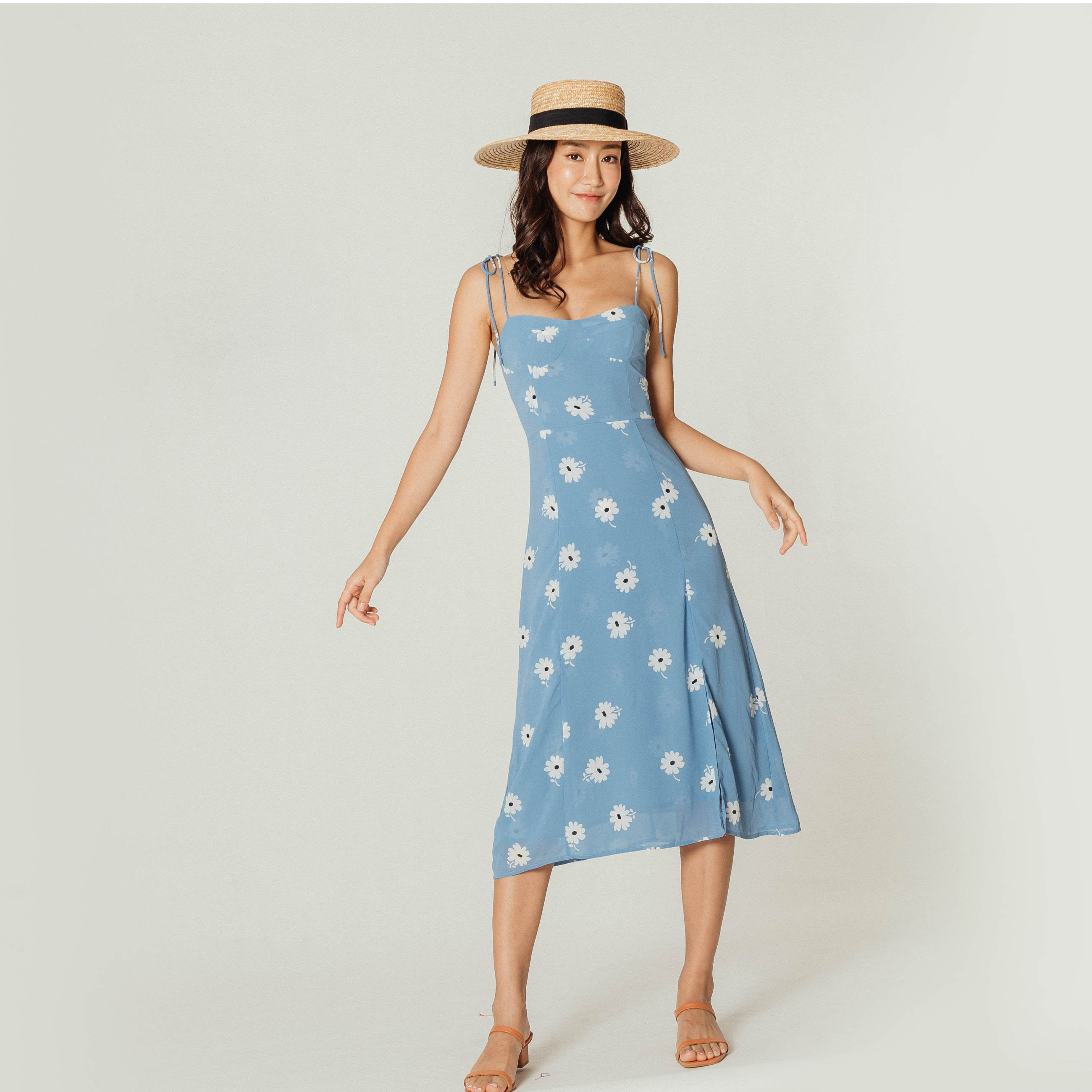 Fynn Daisy Dress