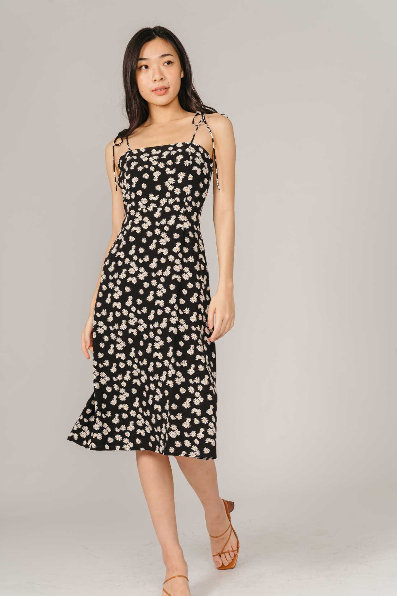 Imelda Daisy Dress