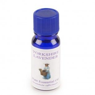 1 x Yorkshire Lavender Oil - Dropet - 10ml