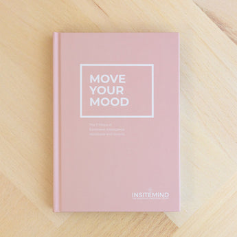 Move Your Mood Workbook and Journal