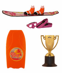 Water Sports Collection