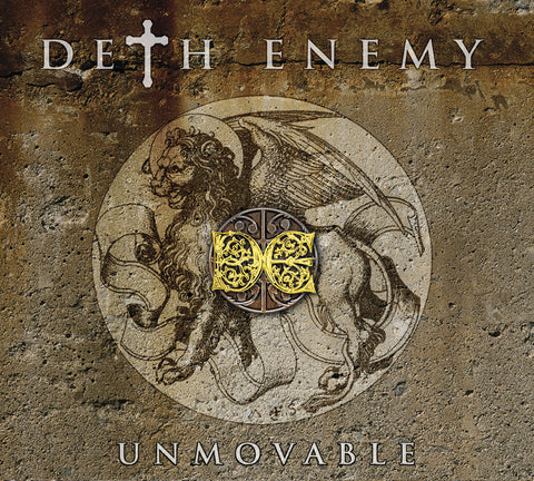 Deth Enemy - Unmovable CD