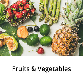 Fresh Fruits, Frozen Food, Home and Office Essentials