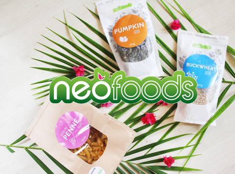 neofoods shop