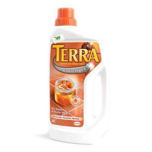 Archemics - Terra Household Supplies Terra, Beautiful Floor Expert, Carrelages, 90cl