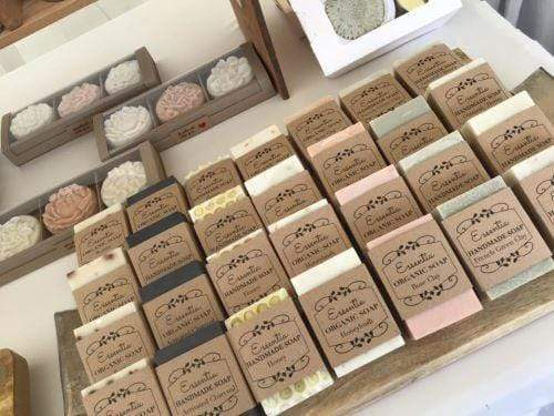 - Beauty & Personal Care Mother's Day Gift - Beauty Soap_Beehive