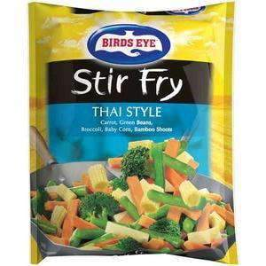 Birds Eye Stir Fry Thai 500g - shop_bungsy