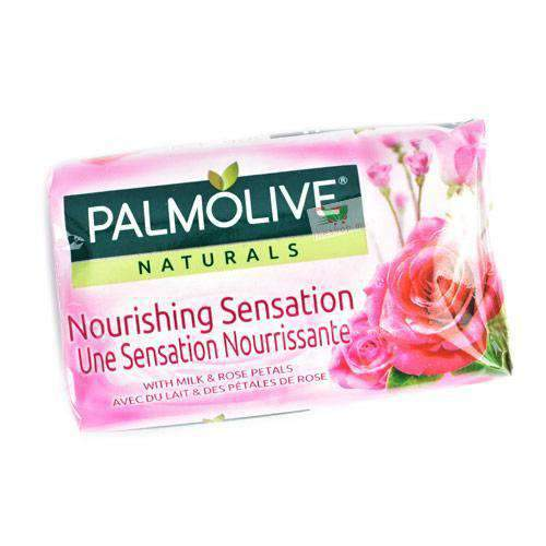 Palmolive, Soap Lait Rose 90 g