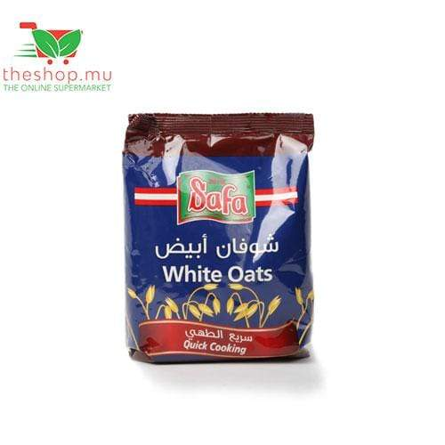 Brandactiv Pantry Safa, Oats Quick Cooking Pouch, 500g