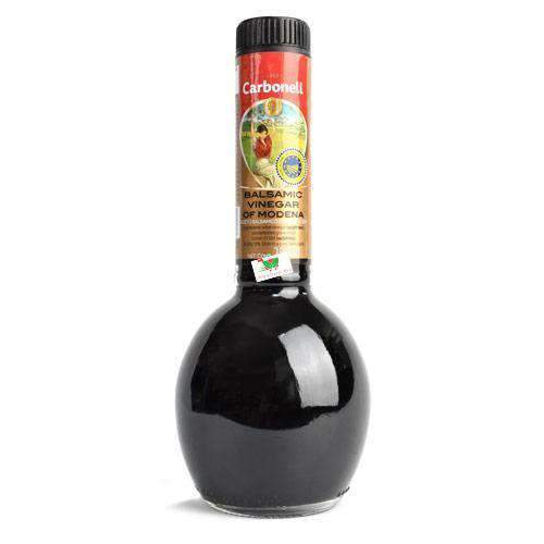 Chemtech - Carbonell Pantry Carbonell, Balsamic Vinegar of Modena, 250ml