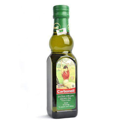Carbonell, Extra Virgin Olive Oil of Spain, 25cl