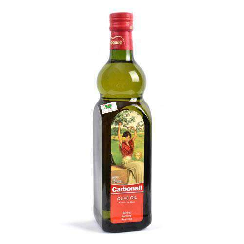 Carbonell, Olive Oil, 750ml