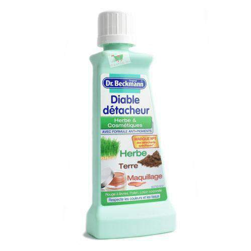 Dr Beckmann, Grass & Cosmetics Stain Remover, 5cl