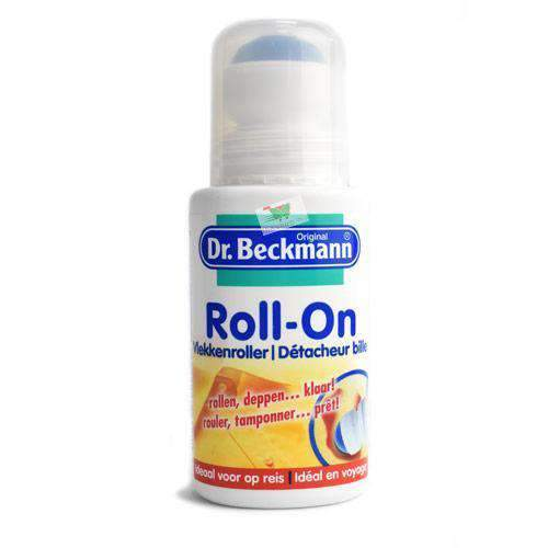 Chemtech - Dr Beckmann Household Supplies Dr Beckmann, Stain Remover, Roll-On, 75ml