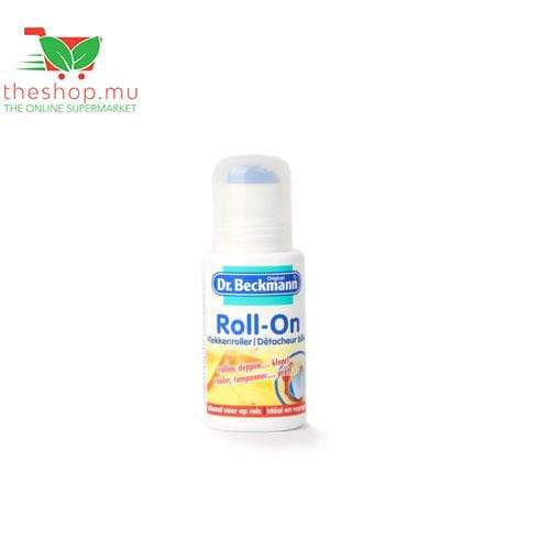 Chemtech Household Supplies Dr Beckmann, Roll-On Detacheur Bille, 75ml