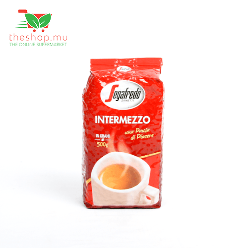 Segafredo, Intermezzo Coffee Beans, 500 g
