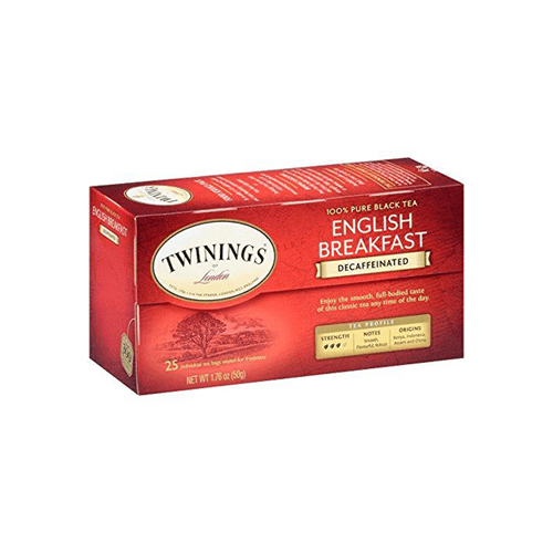 Chemtech - Twinings Pantry Twinings, English Breakfast Decaffeinated, 50g