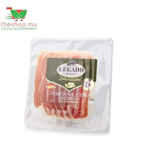 Common Dream Fresh Products El Pozo, Jambon Iberique En Tranche, 60 g