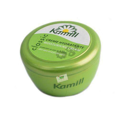 Kamill, Classic Hand & Nail Cream, 250ml