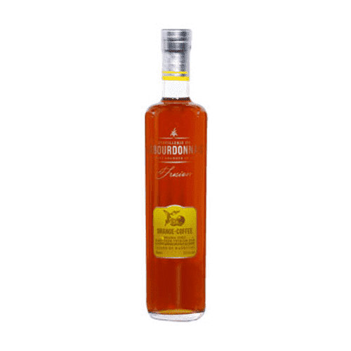 Distillerie de Labourdonnais - Distillerie de Labourdonnais Beverages Distillerie de Lab, Orange & Coffee Rum, 70cl