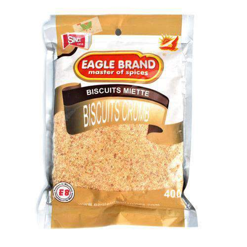 Eagle Brand, Biscuits Crumb, 400g