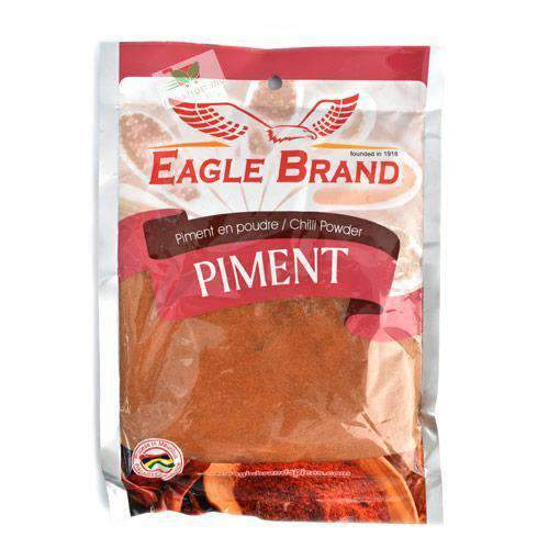 Eagle Brand - Eagle Brand Pantry Eagle Brand, Chilli Powder, 50g